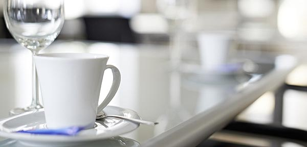 Catering, Getränke & Bestuhlungsarten sowie Bestuhlungsformen im Tagungshotel