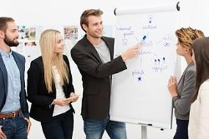 Erfahrung mit Seminaranbietern - erfolgreich Seminarräume mieten