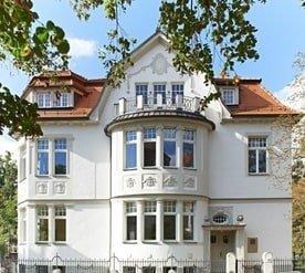 Tagungshotel und Tagungsräume in Leipzig