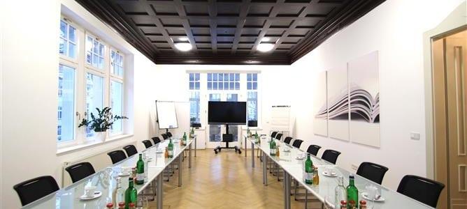 Räume für Kongresse in Leipzig