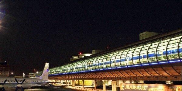 Seminarraum Leipzig nahe Bahnhof, Innenstadt und Flughafen