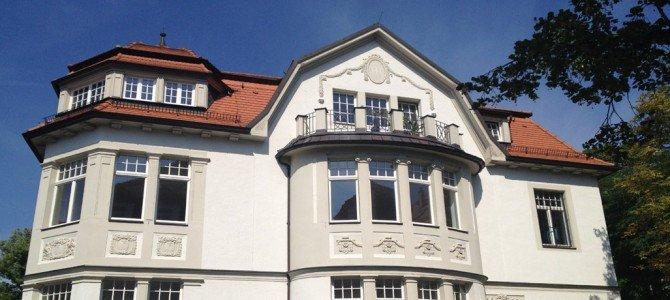 Seminarhotels in Leipzig wie das Seminarhaus Villa Trufanow