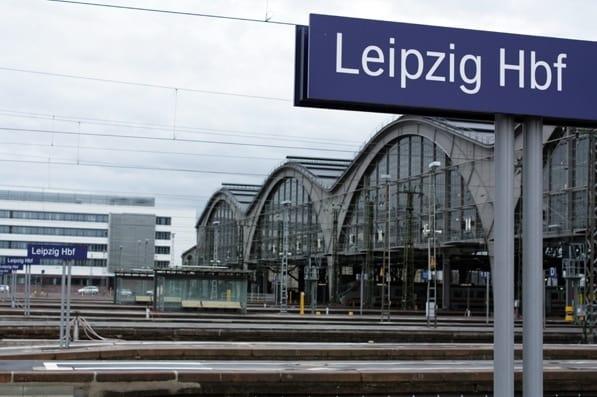 tagungsmöglichkeiten in Leipzig
